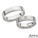 Vjenčani prsten V1226