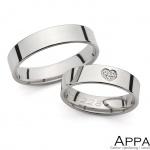 Vjenčani prsten V1228