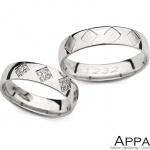 Vjenčani prsten V1232