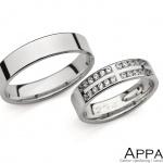 Vjenčani prsten V1234