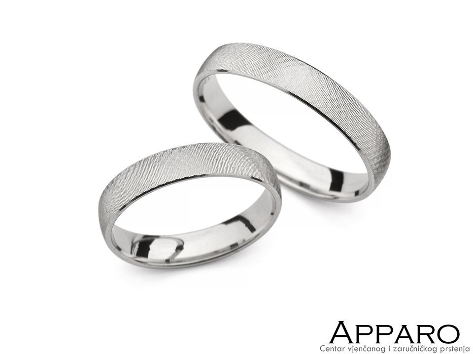 Vjenčani prsten V4047