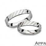 Vjenčani prsten V4050