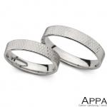Vjenčani prsten V4051