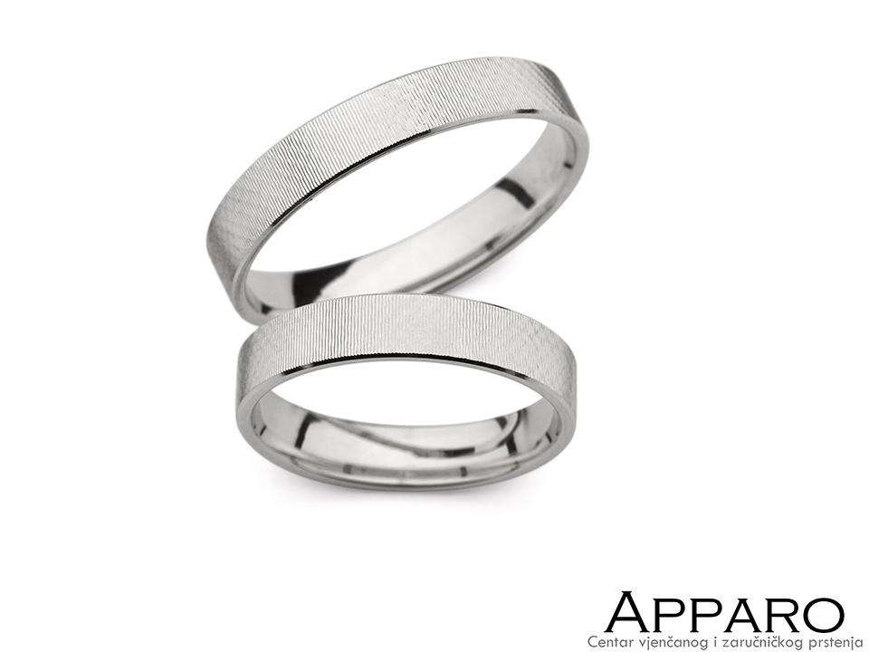 Vjenčani prsten V4053