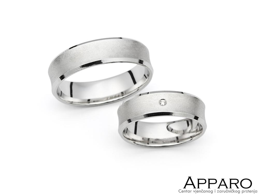 Vjenčani prsten V6371