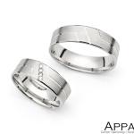 Vjenčani prsten V6377
