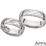 Vjenčani prsten V6388