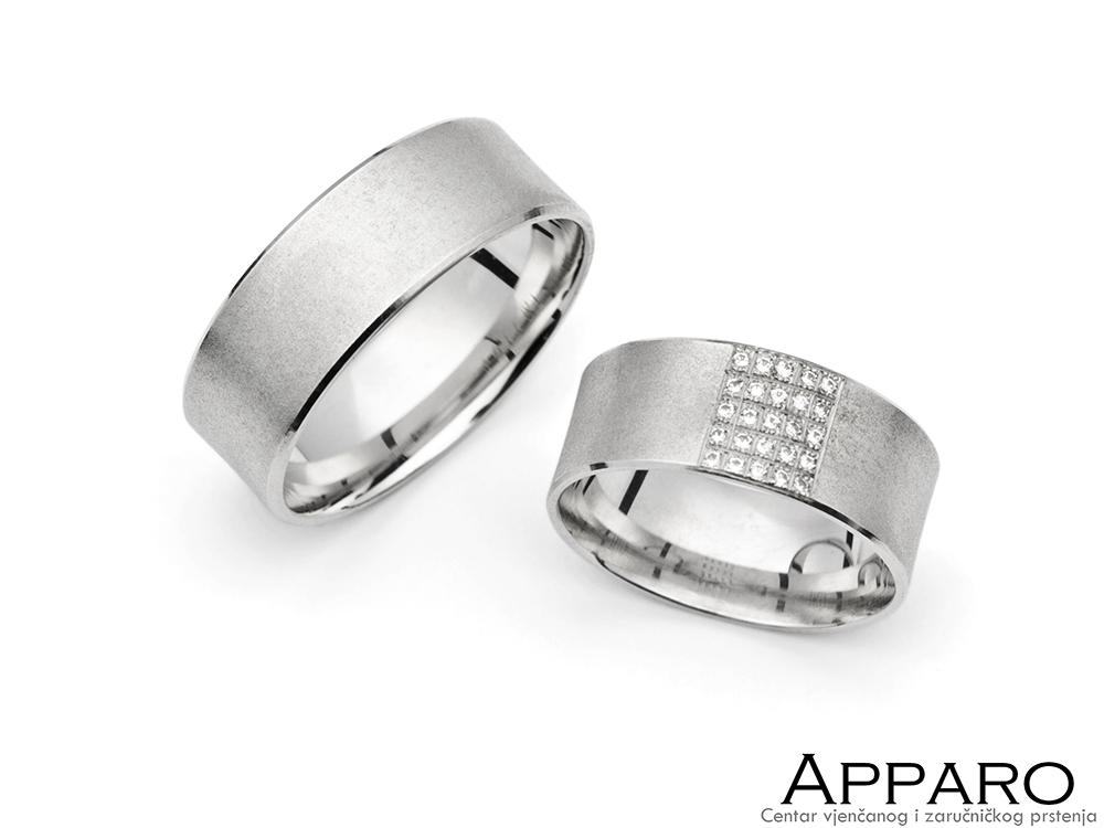 Vjenčani prsten V7109