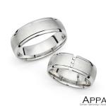 Vjenčani prsten V7112