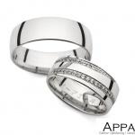 Vjenčani prsten V7114