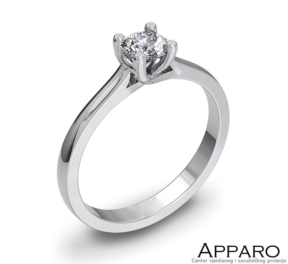 Zaručnički prsten 1590