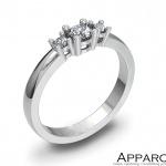 Zaručnički prsten 1610