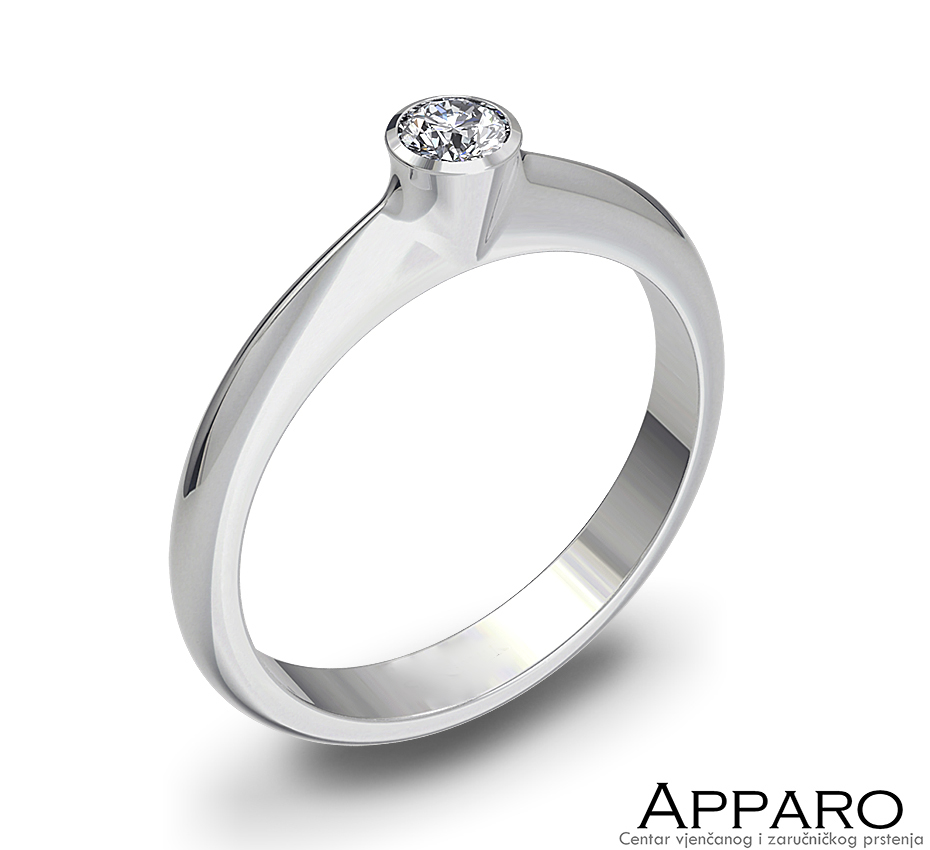Zaručnički prsten 1620