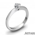 Zaručnički prsten 1680