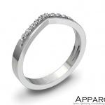 Zaručnički prsten 1710