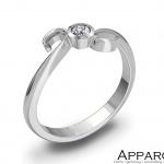 Zaručnički prsten 1730
