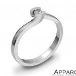 Zaručnički prsten 1740