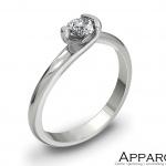 Zaručnički prsten 1750