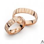 Vjenačni prsten V1070