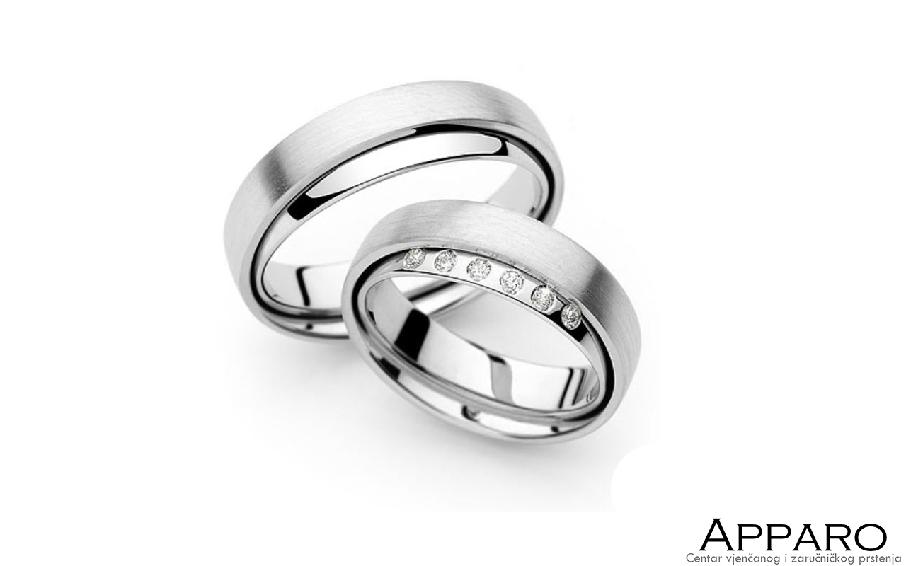Vjenačni prsten V448