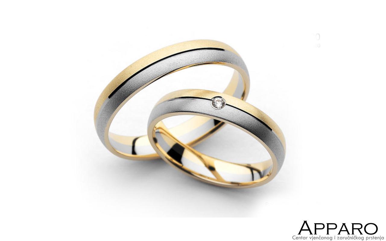 Vjenačni prsten V480