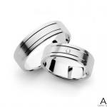 Vjenačni prsten V502