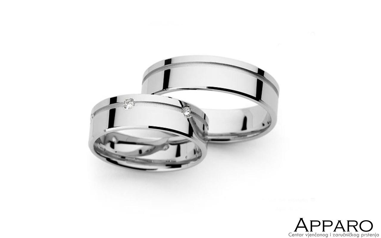 Vjenačni prsten V540