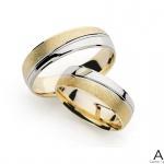 Vjenačni prsten V573
