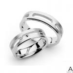 Vjenačni prsten V6003