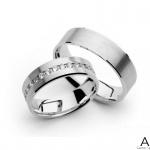 Vjenačni prsten V6056