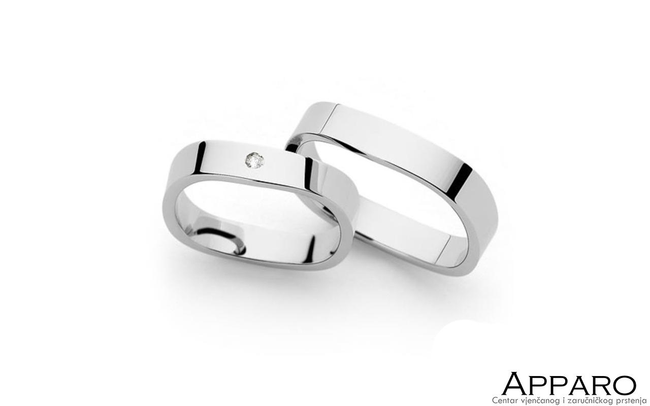 Vjenačni prsten V6064