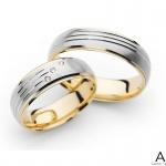 Vjenačni prsten V6071