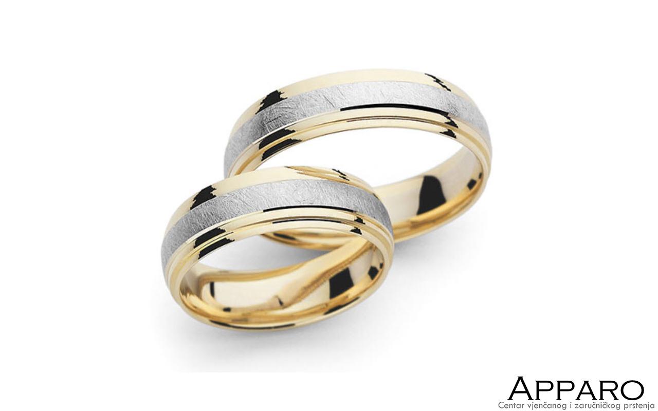 Vjenačni prsten V6098