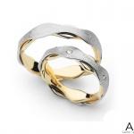 Vjenačni prsten V6142