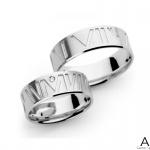 Vjenačni prsten V7018