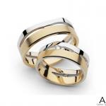 Vjenačni prsten V7026