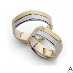 Vjenačni prsten V772