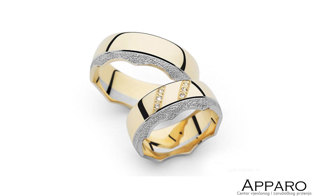 Vjenačni prsten V863