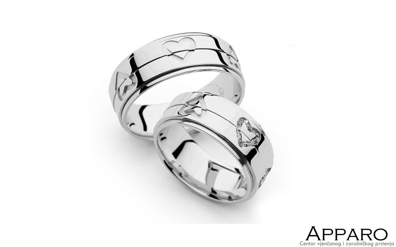 Vjenačni prsten V864