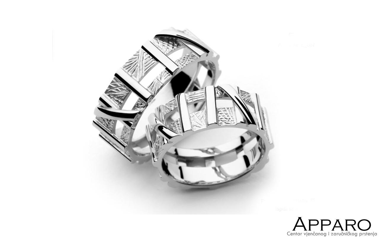 Vjenačni prsten V867