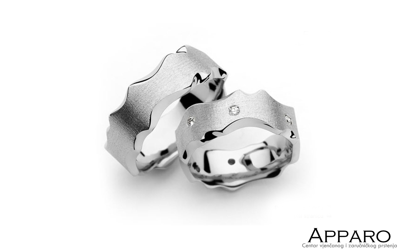 Vjenačni prsten V868