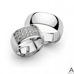 Vjenačni prsten V869