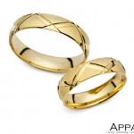 Vjenčani prsten V1237