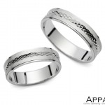Vjenčani prsten V1238