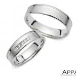 Vjenčani prsten V1240