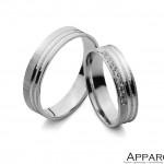 Vjenčani prsten V1247