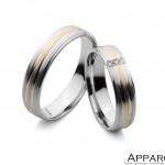 Vjenčani prsten V1249