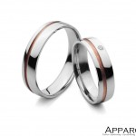 Vjenčani prsten V1253