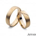 Vjenčani prsten V1257