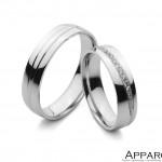 Vjenčani prsten V1258